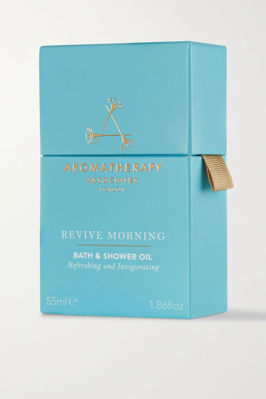 Aromatherapy Associates Revive Morning Bath & Shower Oil, 55ml