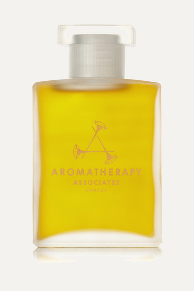 AROMATHERAPY ASSOCIATES Revive Morning Bath & Shower Oil, 55Ml - One Size in Colorless