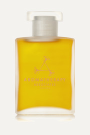 Aromatherapy Associates Inner Strength Bath & Shower Oil, 55ml