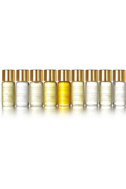 Aromatherapy Associates Miniature Bath & Shower Oil Collection, 9 x 3ml