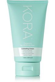 KORA Organics by Miranda Kerr Exfoliating Cream, 100ml