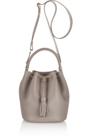 Anya Hindmarch Vaughan leather shoulder bag