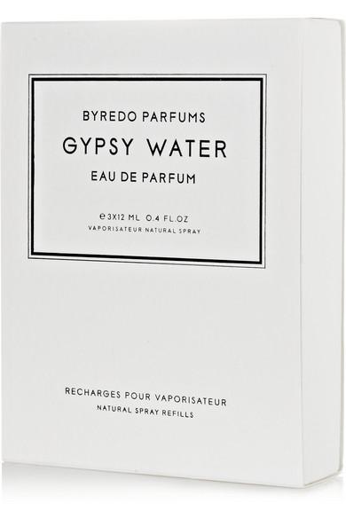 Byredo   Gypsy Water Python Eau de Parfum Travel Case