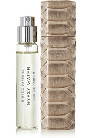 Python Eau de Parfum Travel Case - Gypsy Water, 12ml