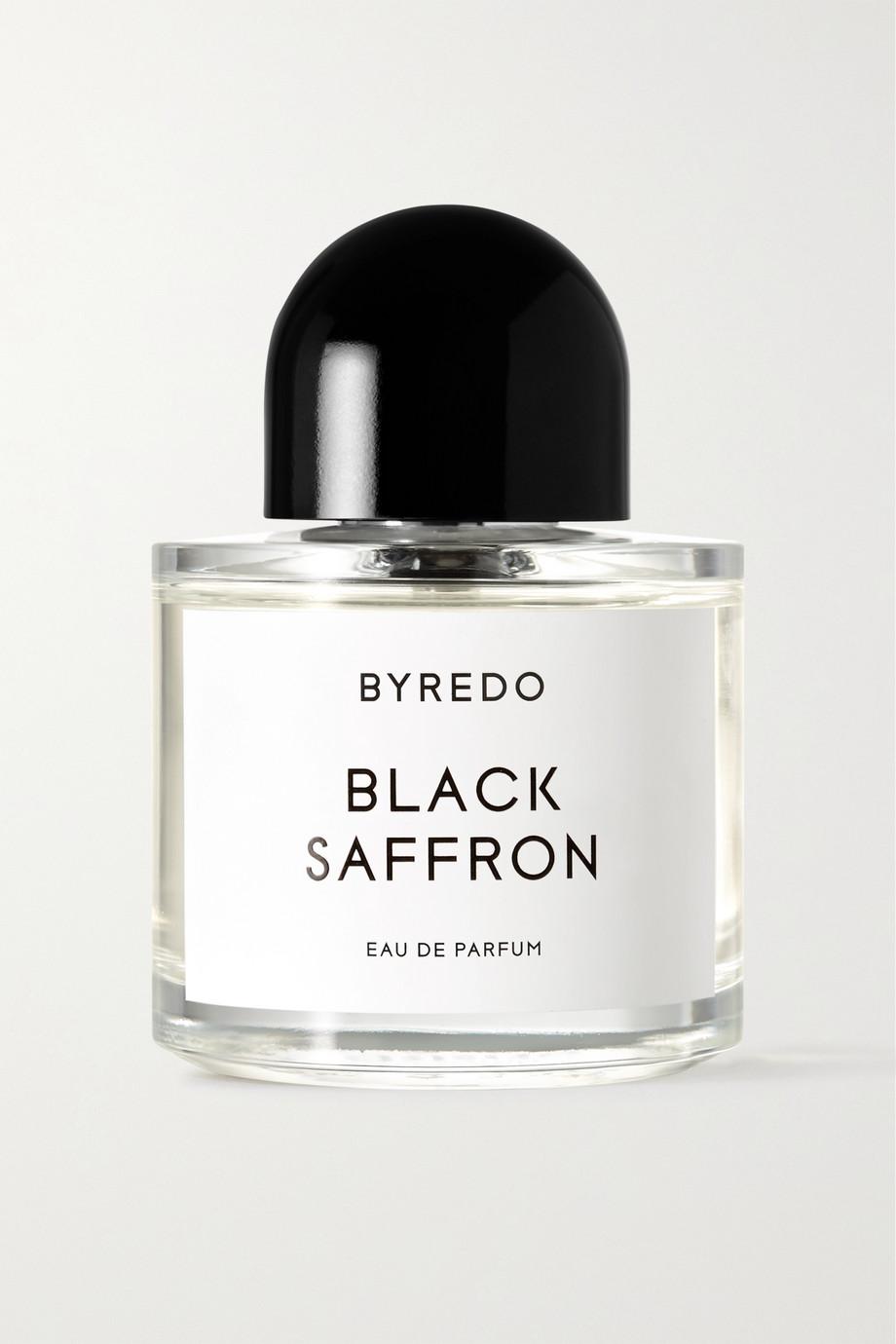 Byredo Eau de Parfum - Black Saffron, 100ml