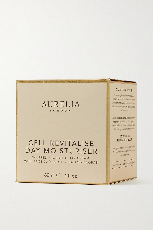 Aurelia Probiotic Skincare + NET SUSTAIN Cell Revitalize Day Moisturizer, 60ml