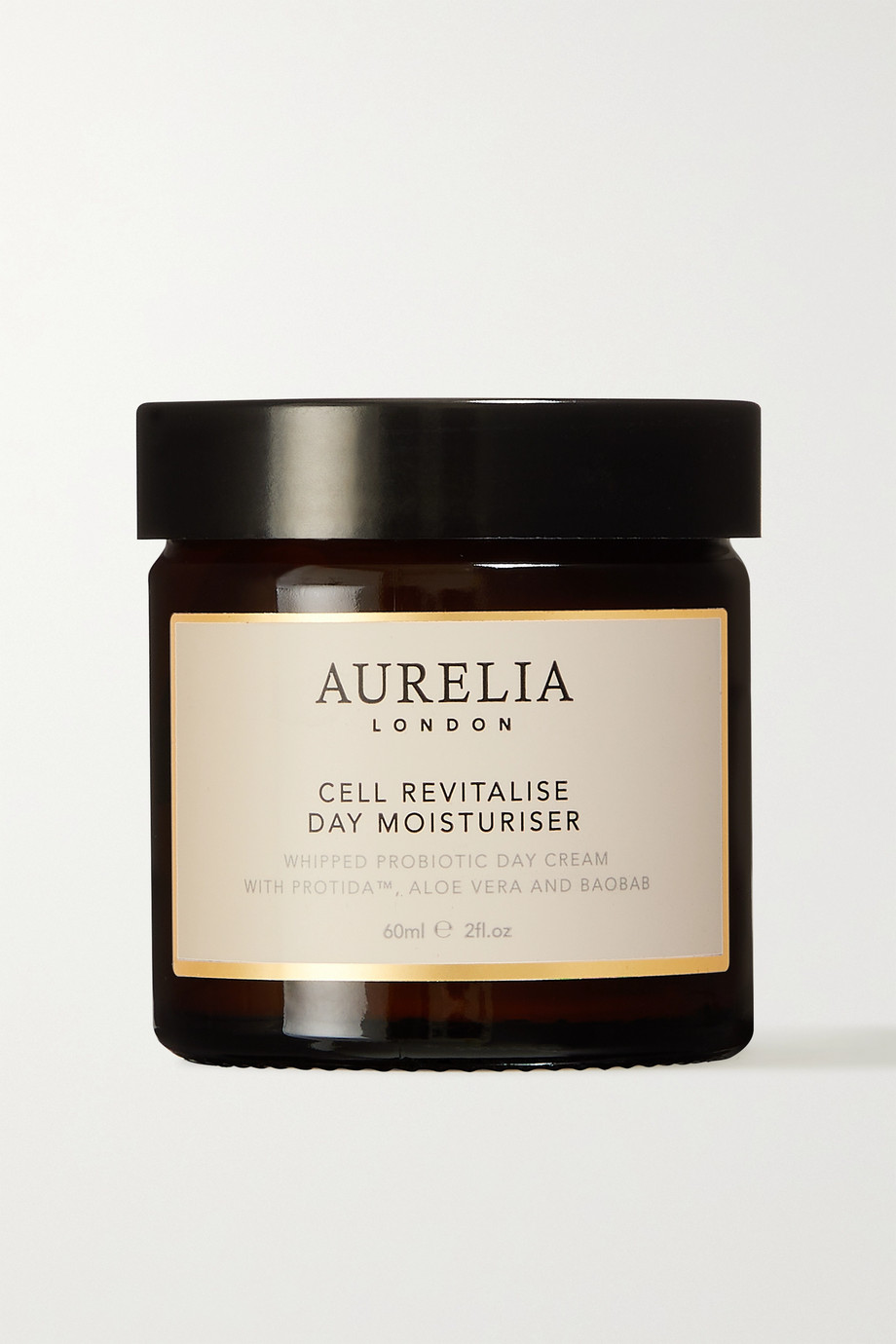 Aurelia Probiotic Skincare + NET SUSTAIN Cell Revitalize Day Moisturizer, 60ml
