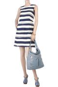Chloé Striped sleeveless dress