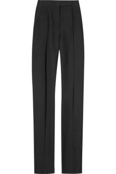 Calvin KleinModern pleat-front pants