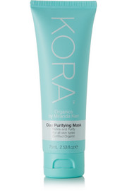 KORA Organics by Miranda Kerr Clay Purifying Mask, 75ml