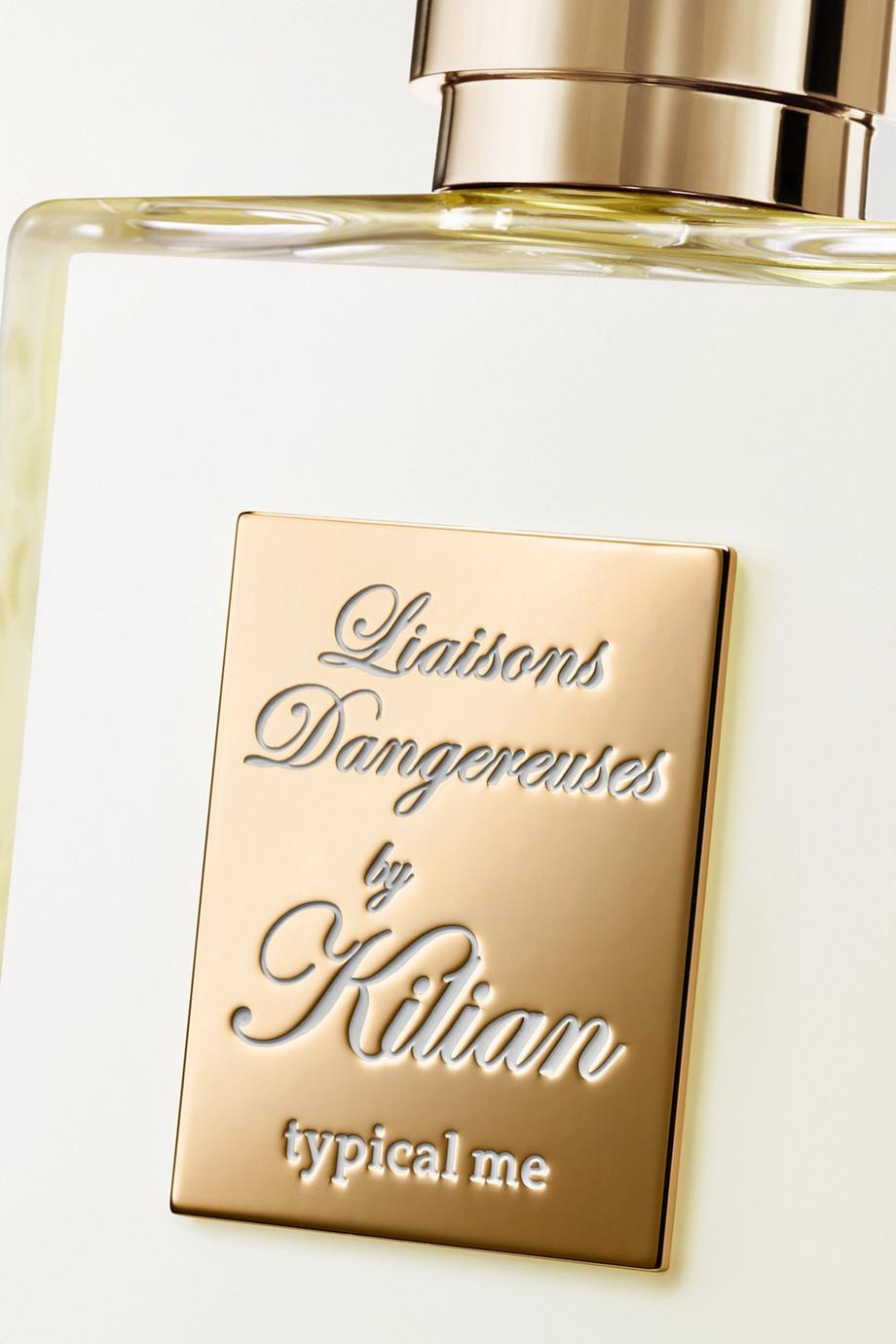 Kilian Liaisons Dangereuses, Typical Me – Pflaume, Rose & Moschusmalve, 50 ml – Eau de Parfum