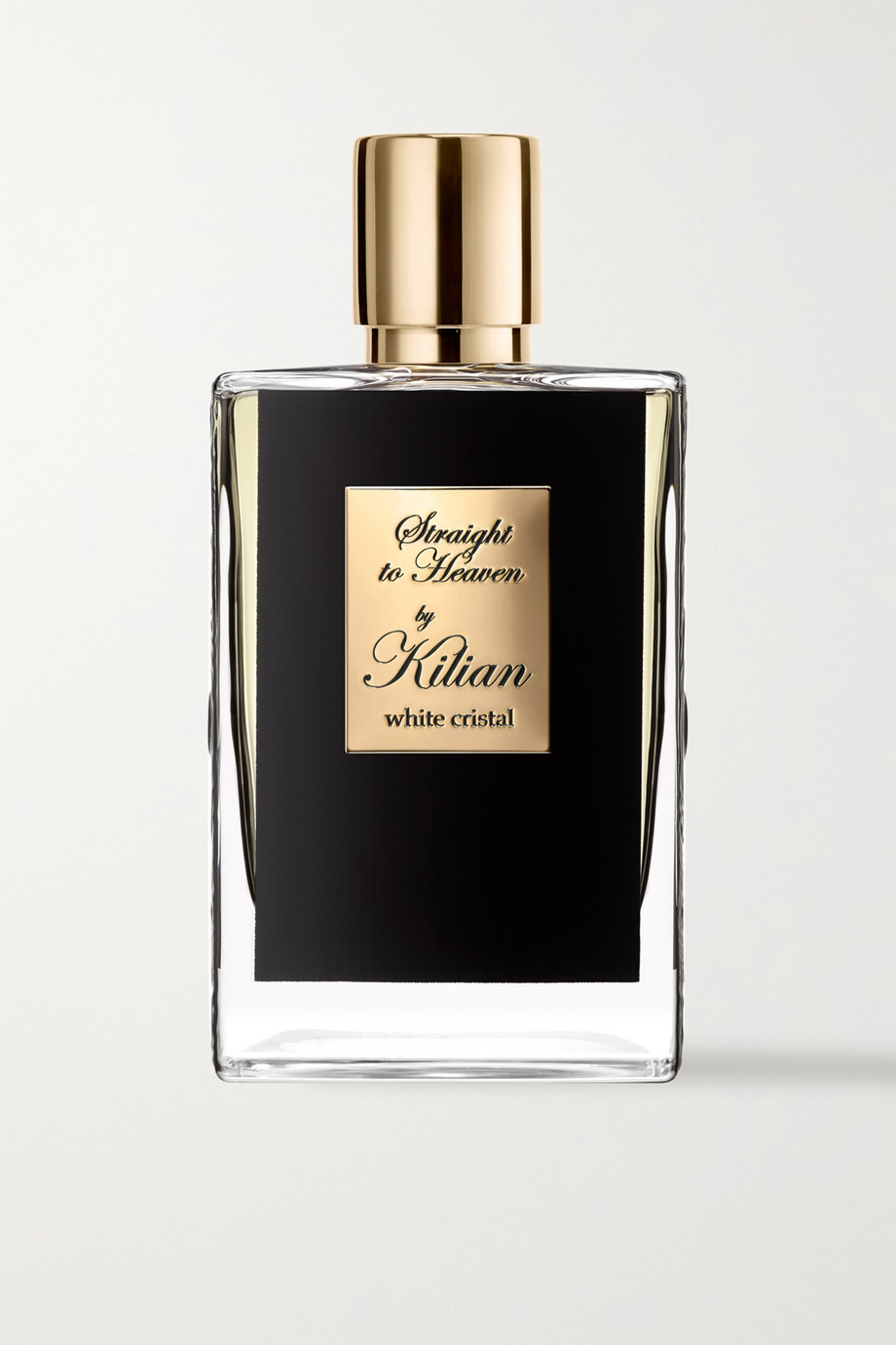 Kilian Straight to Heaven – Rum, Muskatnuss & Patschuli, 50 ml – Eau de Parfum