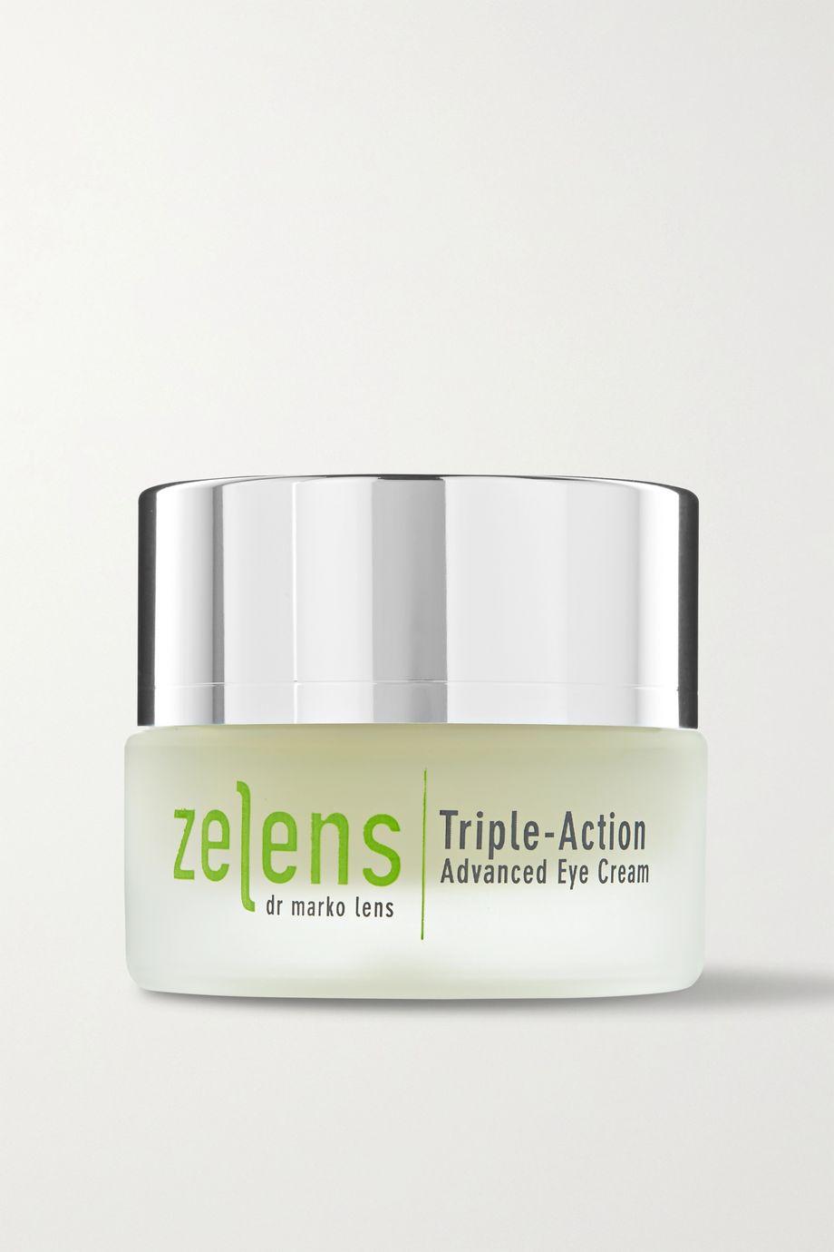 Zelens Triple Action Advanced Eye Cream, 15ml
