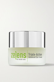 Zelens Triple Action Advanced Eye Cream, 15ml