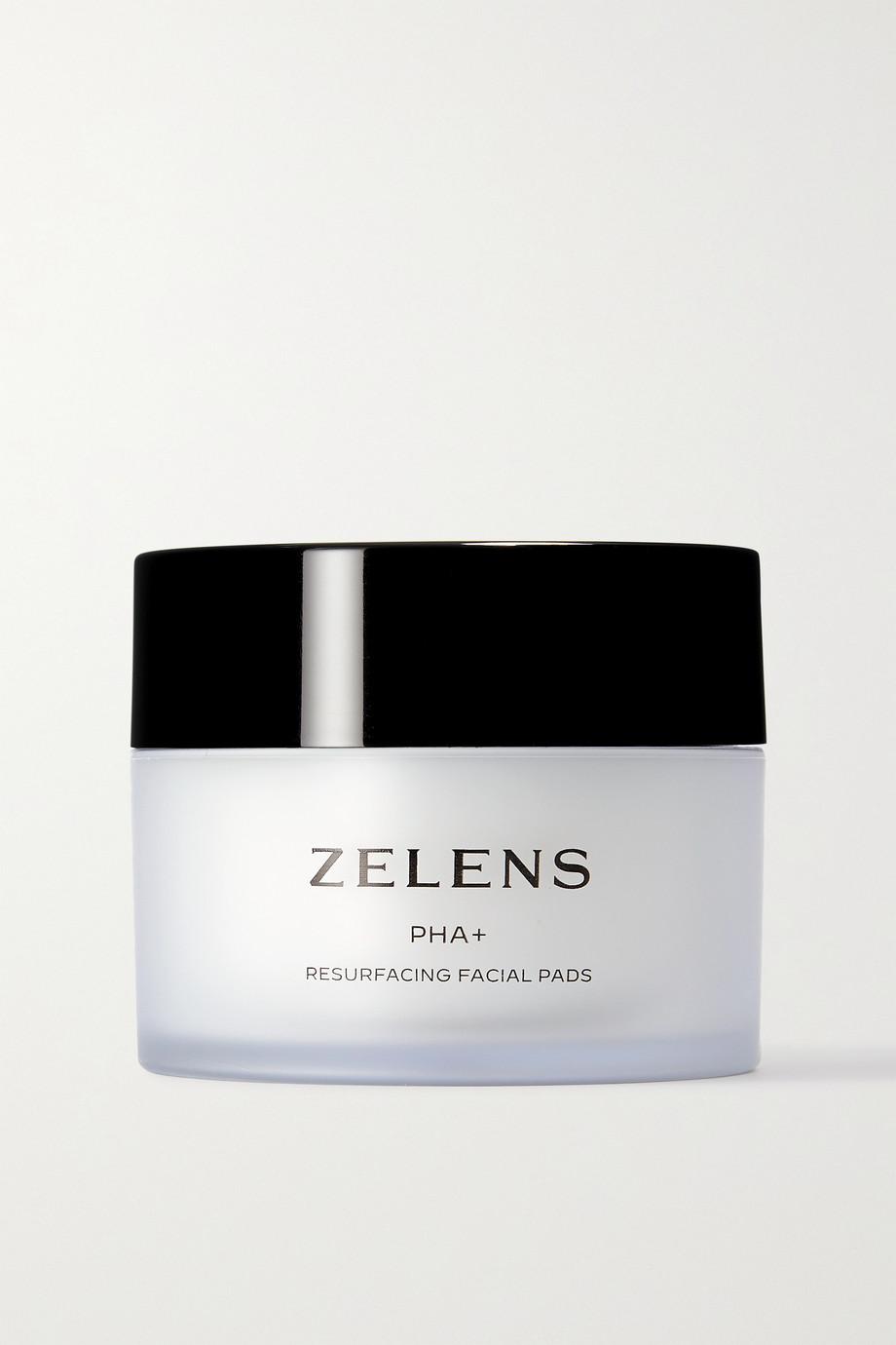 Zelens PHA+ Bio-Peel Resurfacing Facial Pads – 50 Gesichtspads