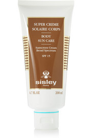SPF15 Body Sun Care, 200ml