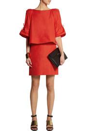 See by ChloéLayered cotton shift dress