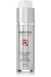 Radical Skincare Peptide Infused Antioxidant Serum, 30ml