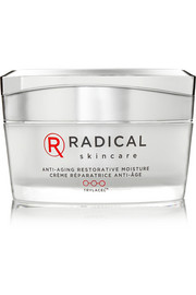 Radical Skincare Anti-Aging Restorative Moisture, 50ml