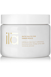 Ila Bath Salts for Inner Peace, 500g