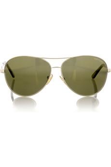 Tom FordCharles aviator sunglasses