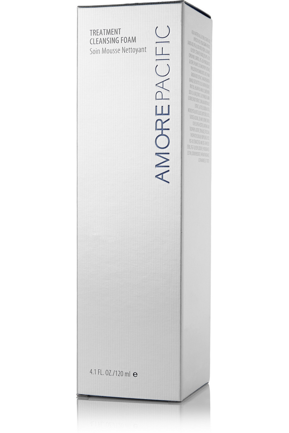 AMOREPACIFIC Treatment Cleansing Foam, 120ml
