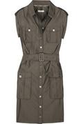 Burberry Becca safari dress