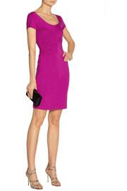 Diane von FurstenbergBally stretch-jersey dress