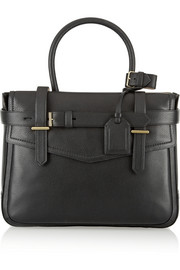 Reed Krakoff Boxer medium textured-leather tote