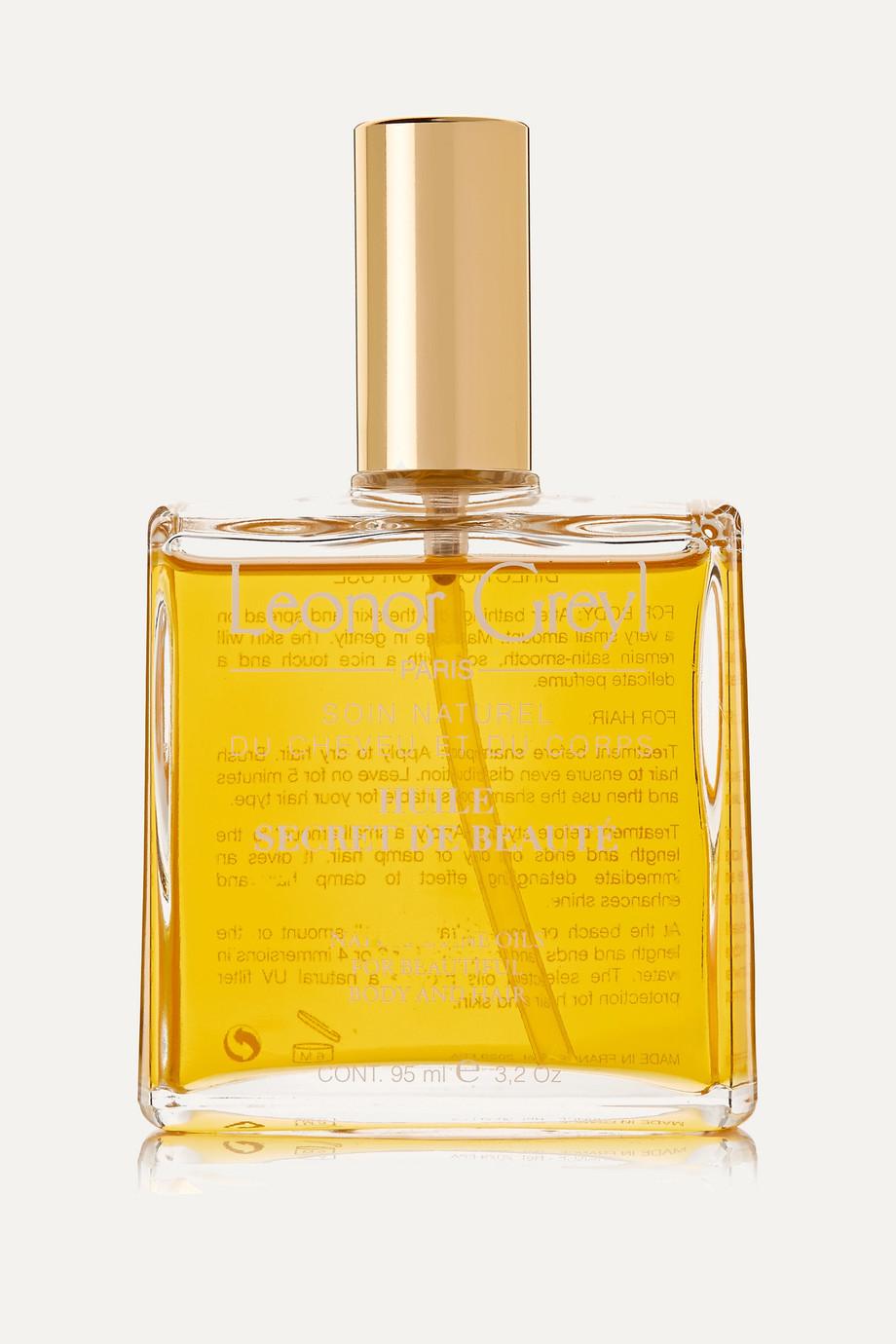 Huile Secret De Beauté, 95ml, by Leonor Greyl