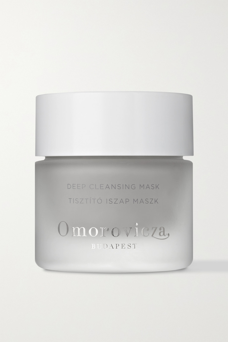 Omorovicza Deep Cleansing Mask, 50ml