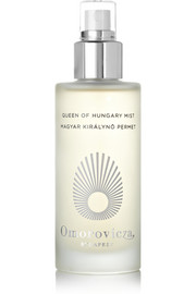 Omorovicza Queen of Hungary Mist, 100ml