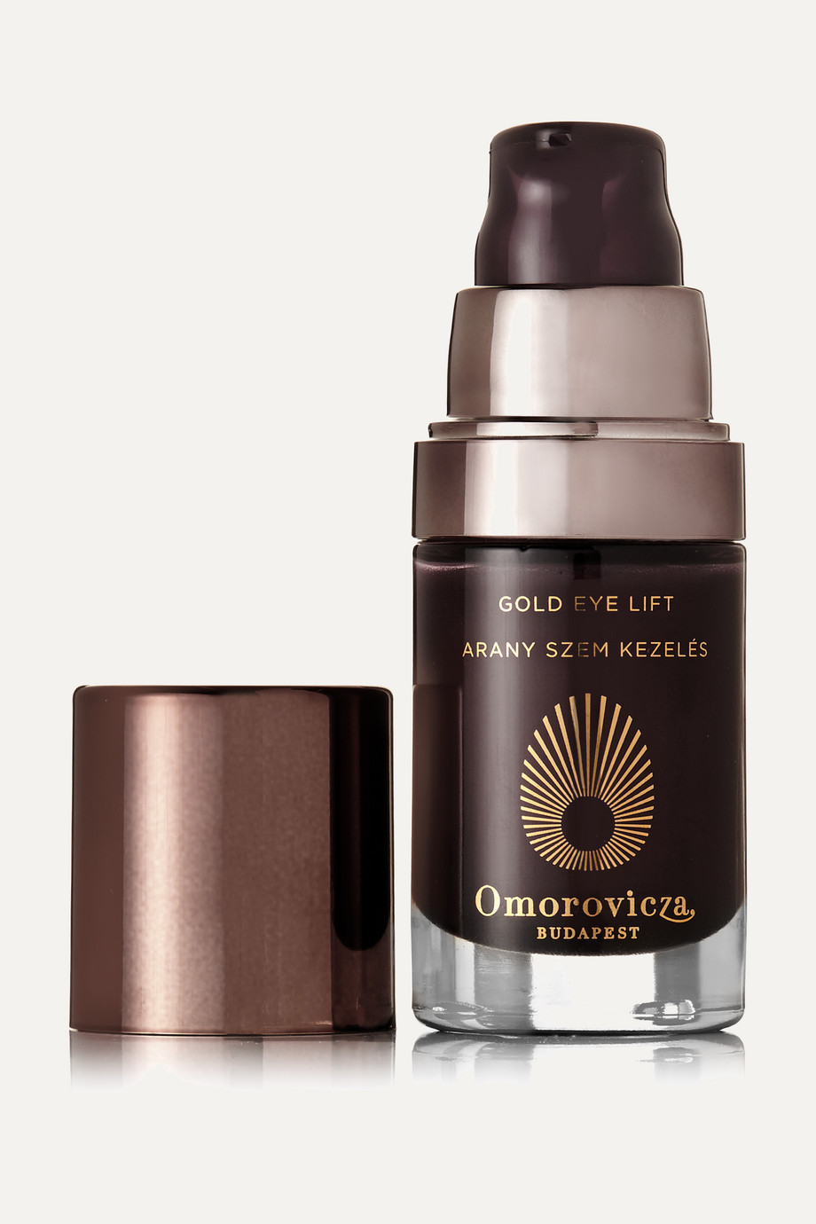 Omorovicza Gold Eye Lift, 15ml