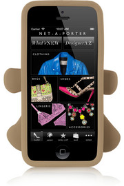 Moschino Gennarino bear iPhone 5 cover
