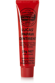 Lucas Papaw Ointment, 25g