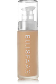 Ellis Faas Skin Veil - S106L Tan, 30ml