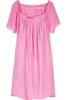 DAY Birger et MikkelsenWonderful silk satin dress