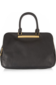 Marc by Marc Jacobs Goodbye Columbus leather tote
