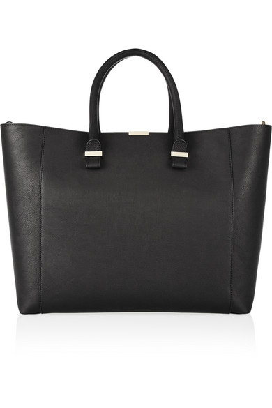 Victoria Beckham. Liberty leather tote