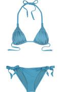 Diane von Furstenberg Bikini with knot detail