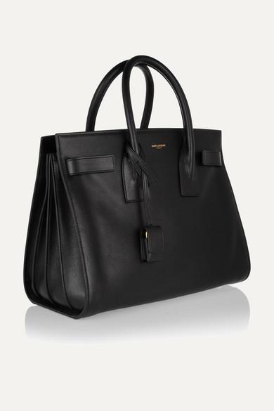 saint lauren handbags - Saint Laurent | Sac De Jour small leather tote | NET-A-PORTER.COM