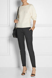 Stella McCartney Velez wool skinny pants