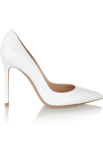 Sale alerts for Leather pumps Gianvito Rossi - Covvet