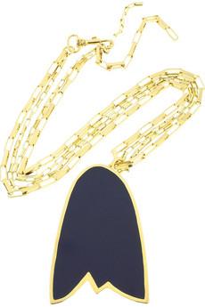 Thread SocialTulip embellished pendant belt