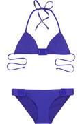 Michael KorsLogo plaque bikini