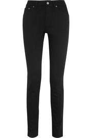 Acne Studios Needle high-rise skinny jeans