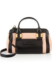 Chloé The Alice small leather tote