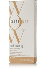 Color Wow Root Cover Up - Blonde, 3.1g