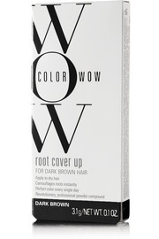 Color Wow Root Cover Up - Dark Brown, 2.1g