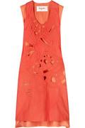 Rue du Mail by Martine Sitbon Cutout tank dress
